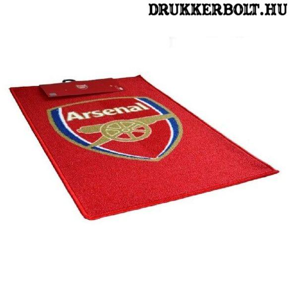 Arsenal szőnyeg - hivatalos klubtermék !!!