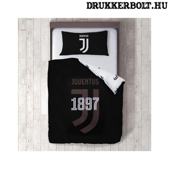 Juventus ágynemű garnitúra / Juve szett (eredeti, liszenszelt klubtermék!)