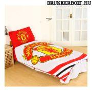 Manchester United FC - ágynemű garnitúra / szett (eredeti, hivatalos klubtermék)