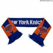 New York Knicks sál -  NBA szurkolói sál (hivatalos,hologramos klubtermék)