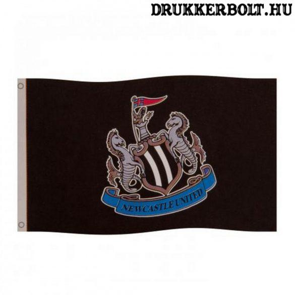 Newcastle United zászló - NUFC óriás zászló