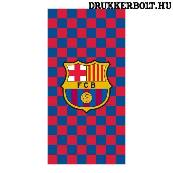 FC Barcelona törölköző csíkos - liszenszelt klubtermék !!!