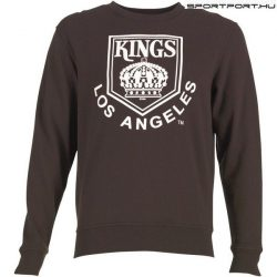 Los Angeles Kings pullover - Majestic Kings pulcsi (eredeti NHL termék!)