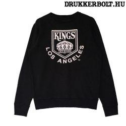 Los Angeles Kings pullover - Majestic Kings pulcsi (eredeti NHL termék!)