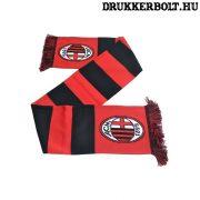 AC Milan csíkos sál - eredeti szurkolói sál