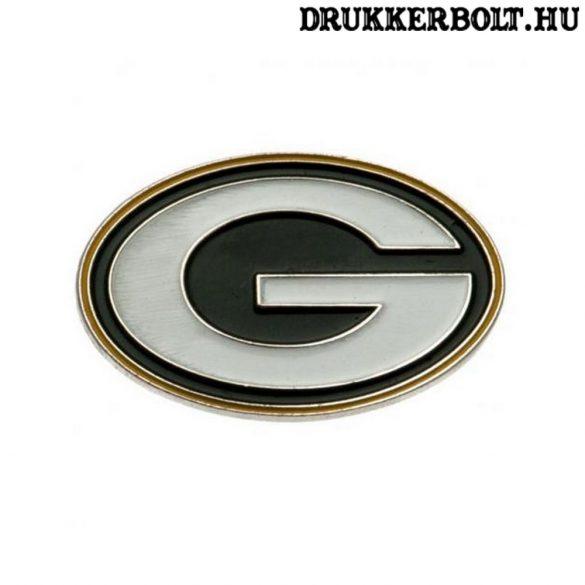 Green Bay Packers kitűző / jelvény / nyakkendőtű - eredeti NFL klubtermék!!!