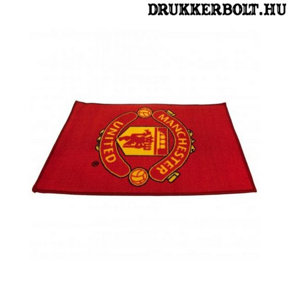 Manchester United FC szőnyeg - hivatalos klubtermék