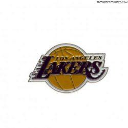 Los Angeles Lakers kitűző / jelvény / nyakkendőtű - eredeti LA Lakers NBA klubtermék!!!