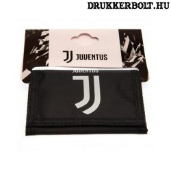 Juventus FC pénztárca (eredeti, hivatalos klubtermék)