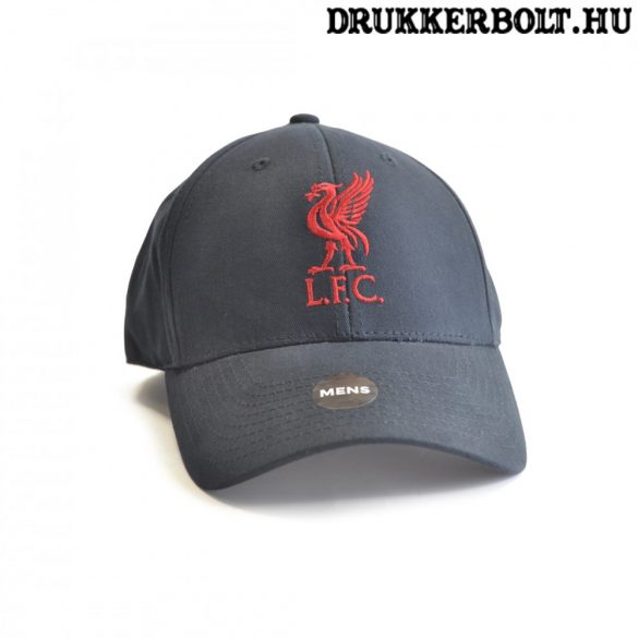 Liverpool FC baseball cap - Liverpool szurkolói Baseball sapka