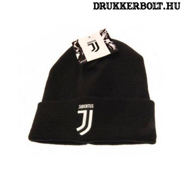 Juventus kötött sapka - eredeti, hivatalos Juventus termék