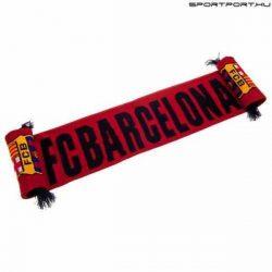 """FCB Barcelona sál - """"Barceloneta"""" hivatalos szurkolói sál (kétoldalas)"""