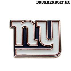 New York Giants kitűző / jelvény / nyakkendőtű - eredeti Giants klubtermék!!!
