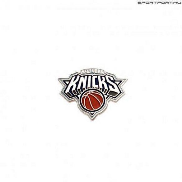 New York Knicks kitűző / jelvény / nyakkendőtű - eredeti NBA termék