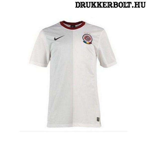 Nike AC Sparta Praha idegenbeli mez - hivatalos, eredeti klubtermék!