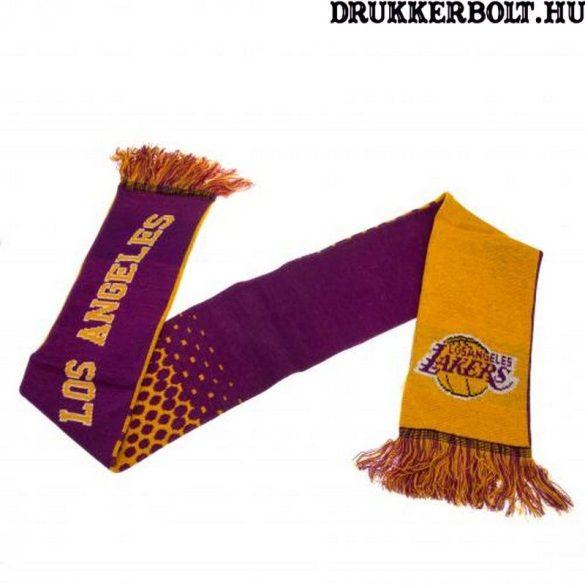 Los Angeles Lakers sál - L.A. Lakers szurkolói sál (hivatalos,hologramos NBA klubtermék)