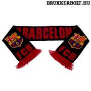 FCB Barcelona sál - hivatalos szurkolói sál (kétoldalas)