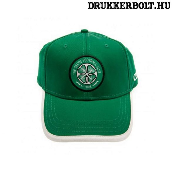 Celtic Glasgow baseball sapka