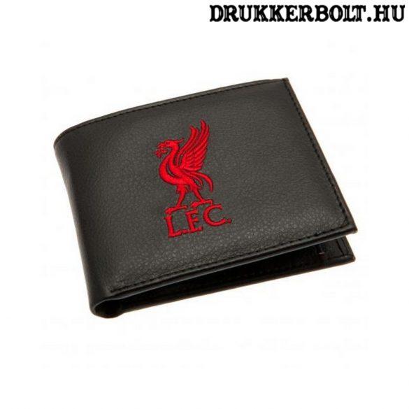 Liverpool FC hímzett pénztárca - eredeti, liszenszelt klubtermék