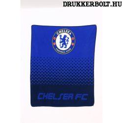 Chelsea polár takaró - eredeti, hivatalos klubtermék
