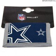 Dallas Cowboys - NFL pénztárca (eredeti, hivatalos klubtermék)