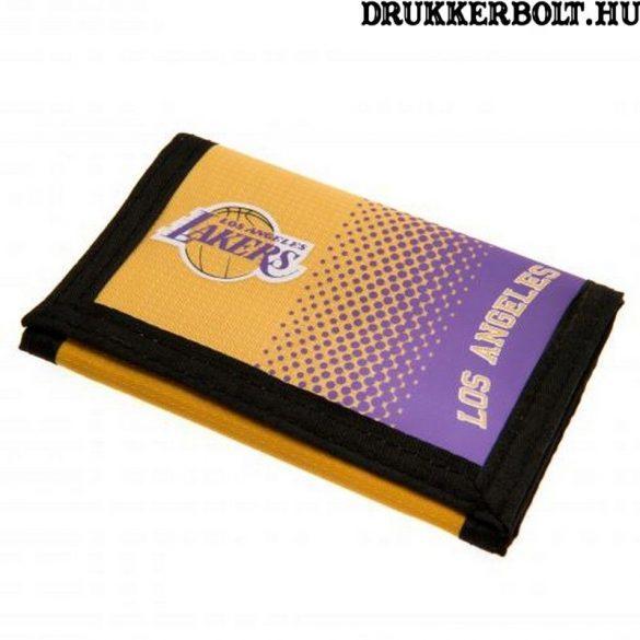 Los Angeles Lakers - NBA pénztárca (eredeti, hivatalos LA Lakers klubtermék)