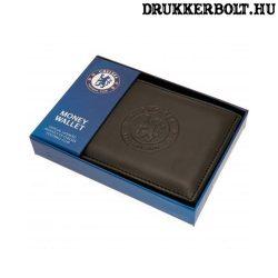Chelsea FC bőr pénztárca - eredeti, Rfid lopásgátló technológiával