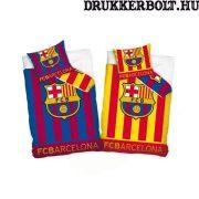 FC Barcelona ágynemű garnitúra / szett  (kétoldalas hivatalos klubtermék)