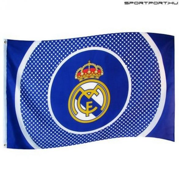 "Real Madrid CF Giant flag - Real Madrid ""Bale"" óriás zászló"