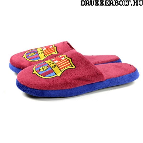 FC Barcelona papucs / mamusz - liszenszelt ,eredeti klubtermék