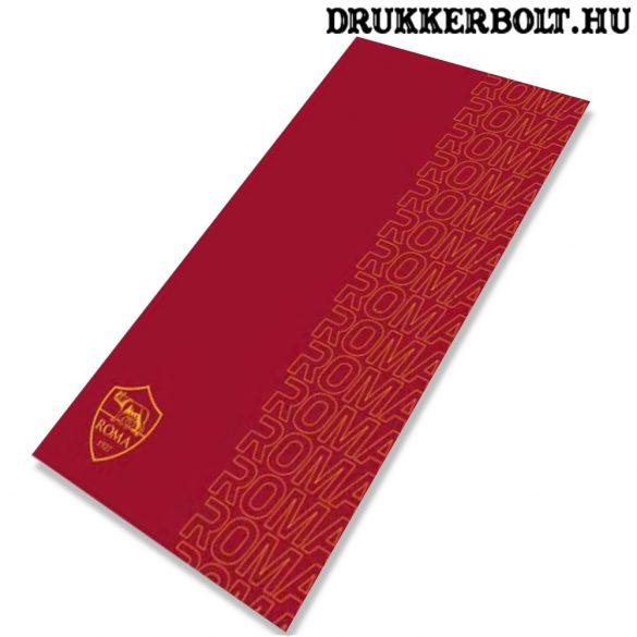 AS Roma óriás törölköző - AS Roma strandtörölköző (90*170 cm)