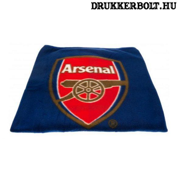 Arsenal FC polár takaró - eredeti, hivatalos klubtermék !!!!