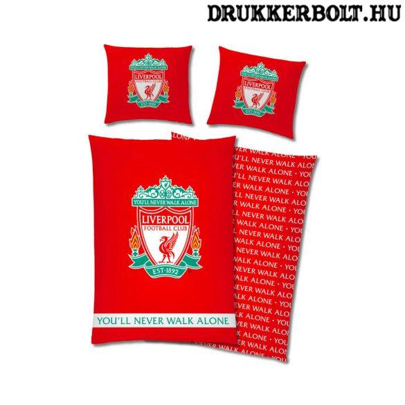 Liverpool FC ágynemű garnitúra / szett - eredeti, hologramos klubtermék!