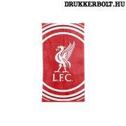 Liverpool FC óriás törölköző (hivatalos szurkolói termék)