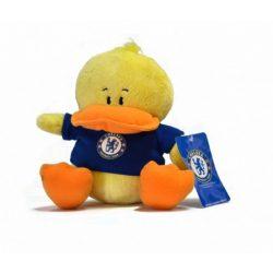 Chelsea FC plüss kabala madárka - eredeti klubtermék