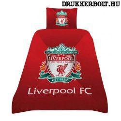 Liverpool FC ágynemű garnitúra / szett - kétoldalas Liverpool ágynemű