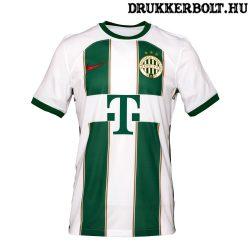 Nike Ferencváros mez - eredeti idegenbeli Fradi mez (replika) - hivatalos FTC termék!