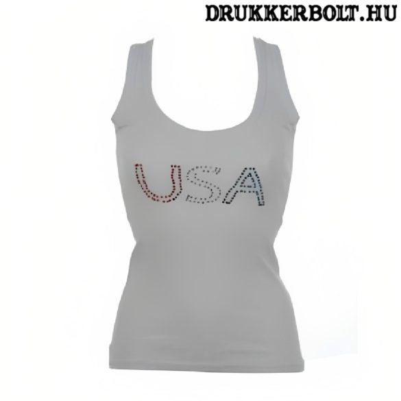 Szexi Drukkerpóló - USA