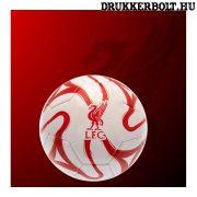 Liverpool FC  labda - eredeti klubtermék (Liverpool focilabda)