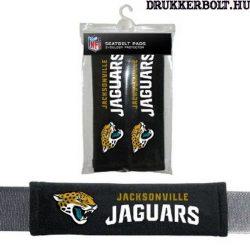 Jacksonville Jaguars biztonsági öv védő / öv párna - hivatalos NFL termék
