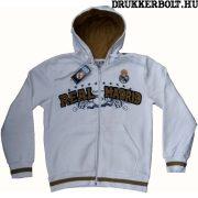 Real Madrid kapucnis felső / Real Madrid pulóver
