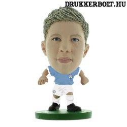 "Manchester City játékos figura ""DE BRUYNE"" - Soccerstarz focisták"