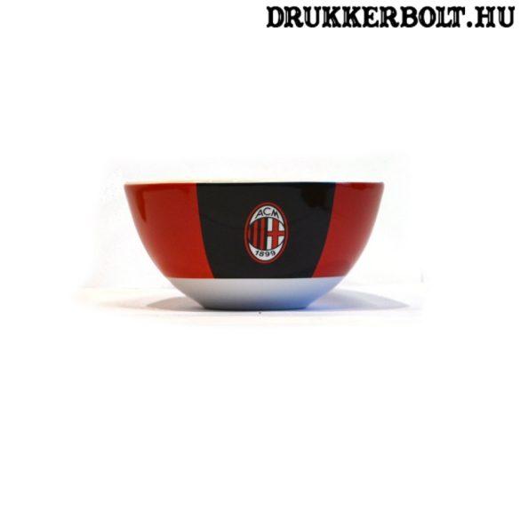 AC Milan kerámia müzlis tál - eredeti, hivatalos klubtermék!
