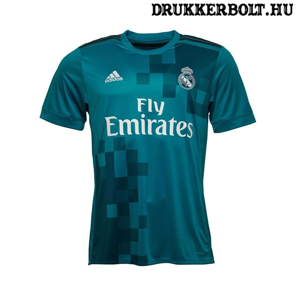 Adidas Real Madrid mez - eredeti 3e7fae12e6
