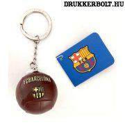 """FC Barcelona kulcstartó """"Camp Nou"""" - eredeti, hivatalos klubtermék"""