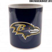 Baltimore Ravens bögre - hivatalos NFL termék