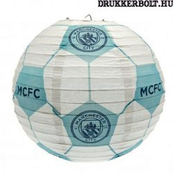 Manchester City lámpabúra / lámpaernyő - hivatalos klubtermék!