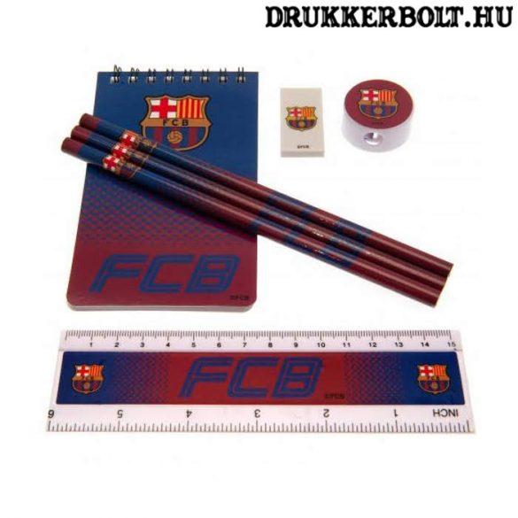 FC Barcelona iskolai szett - eredeti, liszenszelt klubtermék!!!