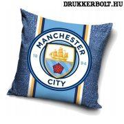Manchester City kispárna huzat (37x37 cm) - eredeti Man City párnahuzat