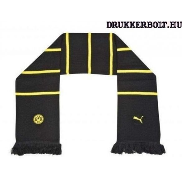 Puma Borussia Dortmund sál - eredeti Puma BVB szurkolói sál